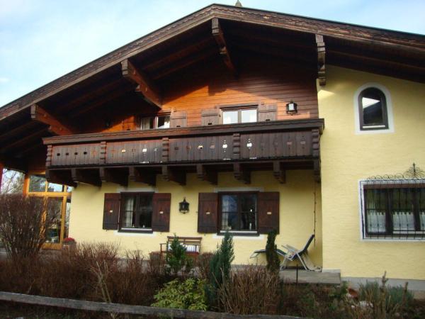 Hotellbilder: Landhaus Kurz, Golling an der Salzach