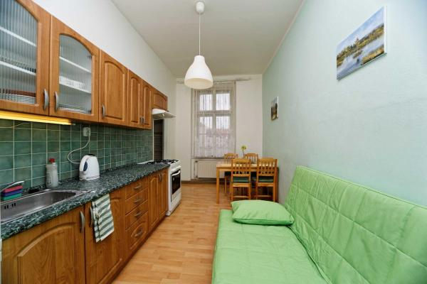 Two-Bedroom Apartment 2