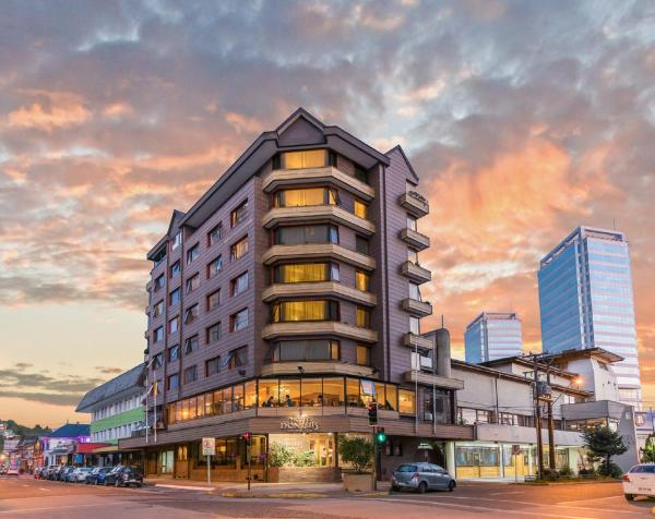Фотографии отеля: Hotel Don Luis Puerto Montt, Пуэрто-Монт