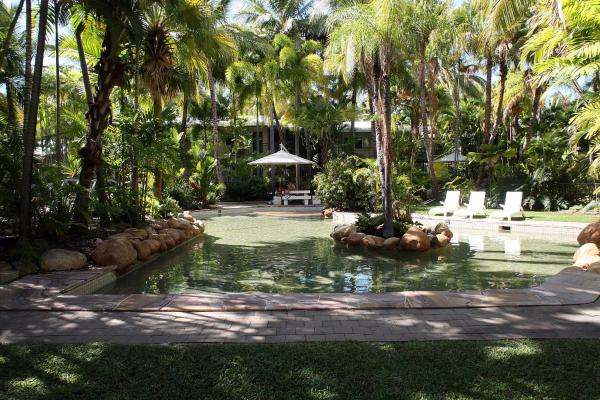 Hotel Pictures: Seagulls Resort, Townsville