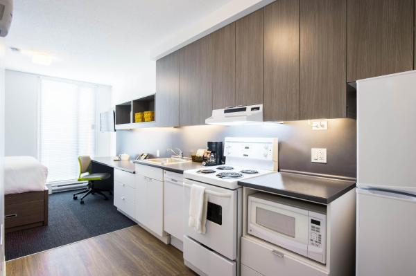 Hotel Pictures: , Vancouver