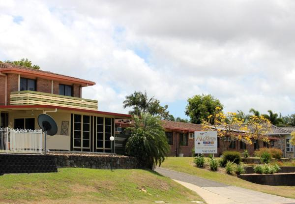 Hotel Pictures: Motel Northview Mackay, Mackay