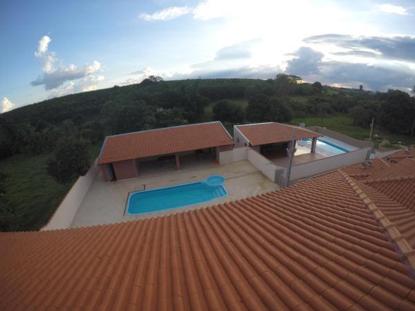 Hotel Pictures: Pousada Cheiro De Mato, Olímpia