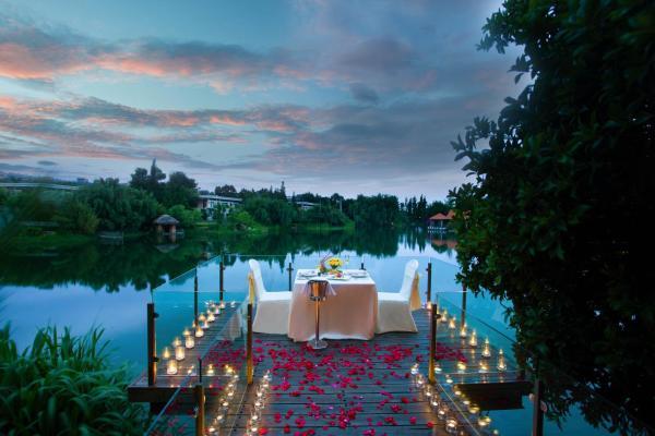 Hotel Pictures: Angsana Fuxian Lake, Chengjiang