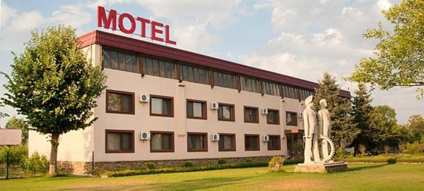 Hotellbilder: Motel Maritsa, Dimitrovgrad