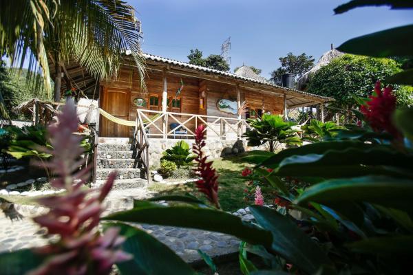Hotel Pictures: Posadas Ecoturisticas Seineken, El Zaino
