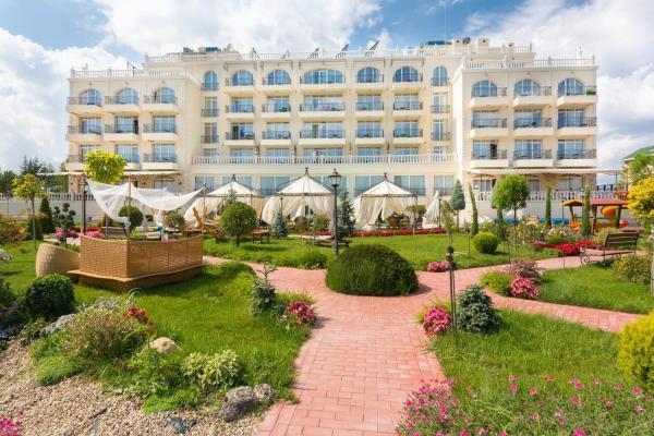 Fotos do Hotel: Therma Palace Balneohotel, Kranevo