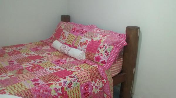 Hotel Pictures: O Cajueiro, Barra Grande