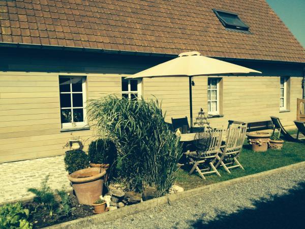 Hotel Pictures: , Frasnes-lez-Anvaing