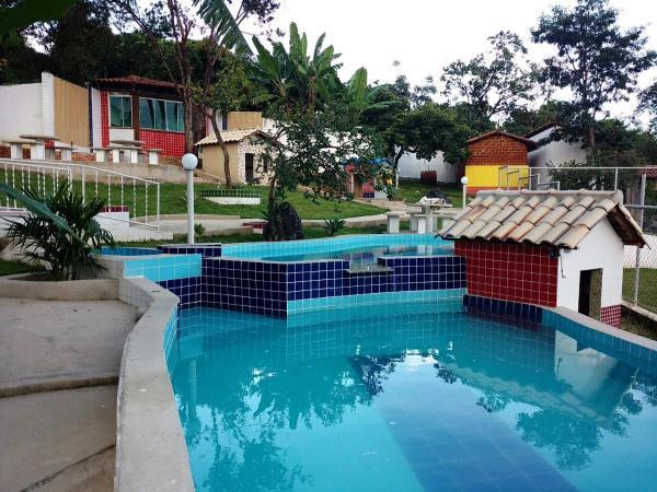 Hotel Pictures: Pousada Estalagem Da Serra, Serra do Cipo