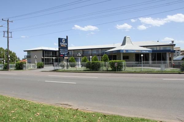 Foto Hotel: Citigate Motel Newcastle, Newcastle