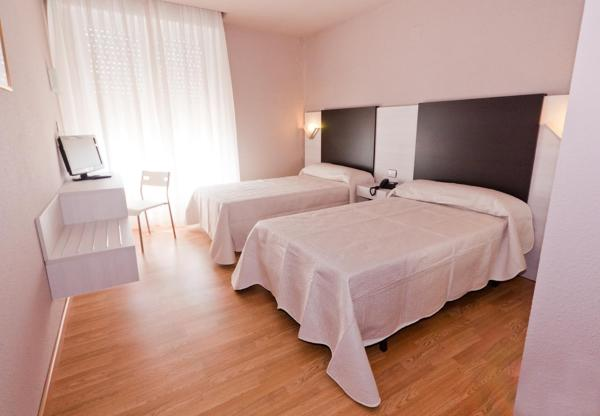 Hotel Pictures: Hotel Fornos, Calatayud