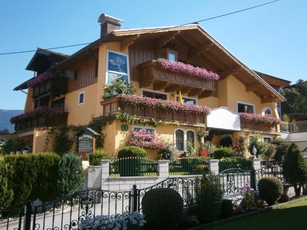 Fotos do Hotel: Haus Alpenglühn, Abtenau