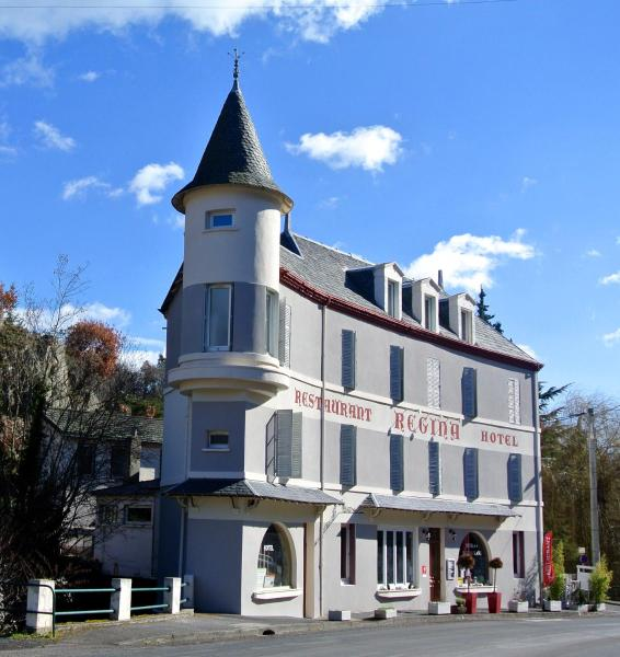 Hotel Pictures: , Saint-Nectaire