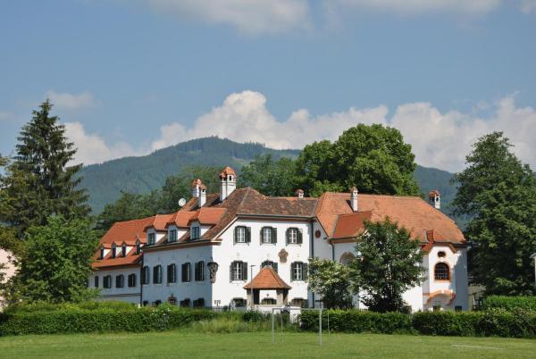 Fotografie hotelů: , Knittelfeld