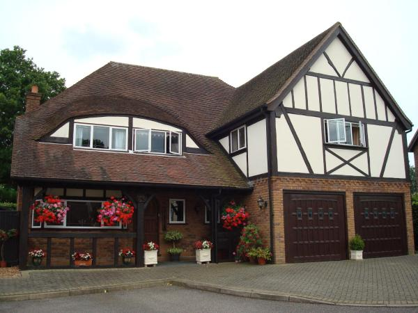 Hotel Pictures: Timbers Bed & Breakfast, Colchester