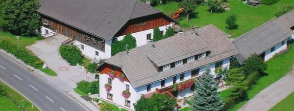 酒店图片: Pöllitzer Hollnhof, Tamsweg