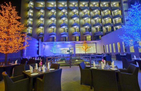Fotos do Hotel: Long Beach Hotel, Coxs Bazar