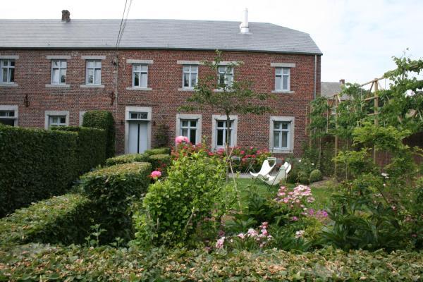 Hotellikuvia: , Aische-en-Refail