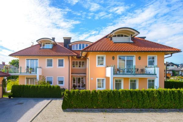 Hotellbilder: Pension Hiesel-Villa Untersbergblick, Anthering
