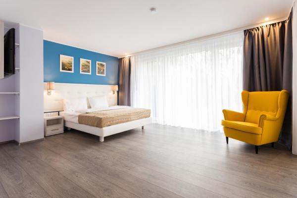 Hotel Pictures: Weyhotel, Weyhausen