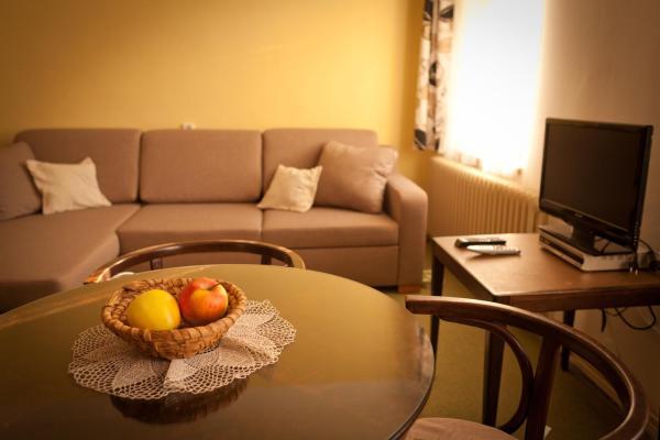 Hotel Pictures: Ubytování U Kroupů, Deštné v Orlických horách