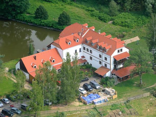 Hotel Pictures: Borovansky mlyn, Borovany
