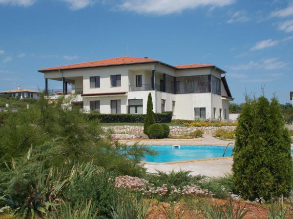 Fotos del hotel: Villa Ketli Apartment, Bliznatsi