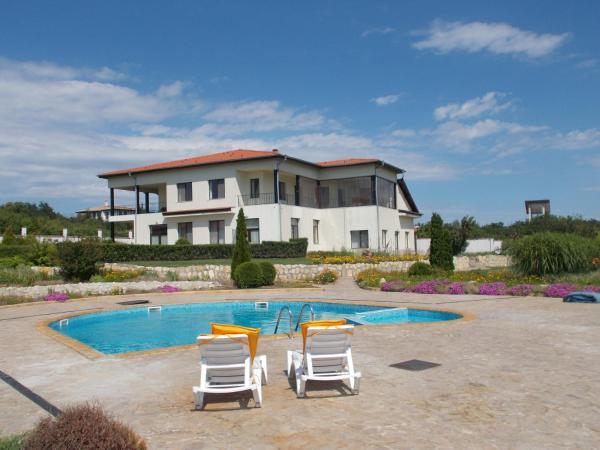 Hotelfoto's: Villa Ketli Apartment, Bliznatsi