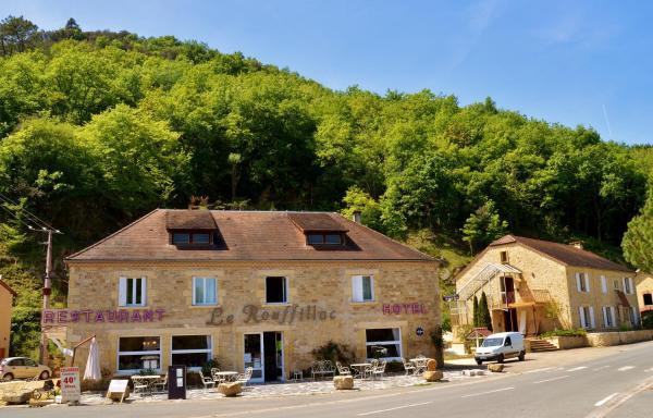 Hotel Pictures: Hôtel-Restaurant Le Rouffillac, Carlux