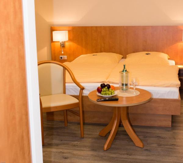 Hotelbilleder: Hotel Restaurant Lütkebohmert, Reken