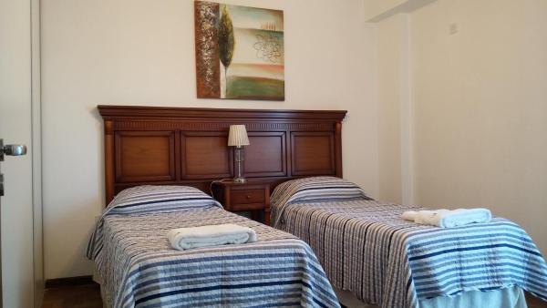 Hotellbilder: Cortis 1, Sunchales
