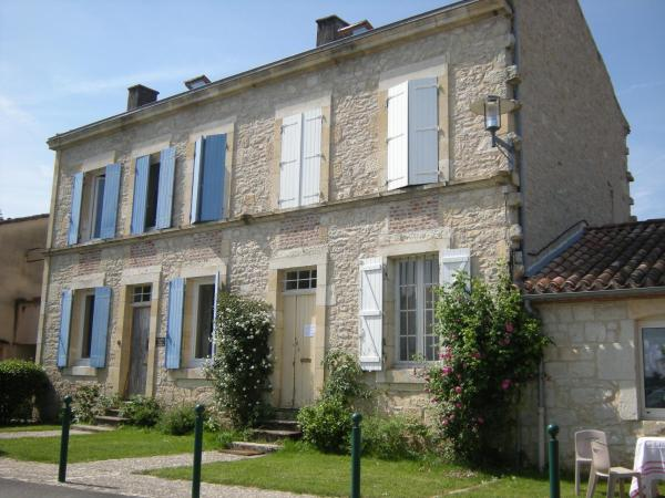 Hotel Pictures: , Mauroux