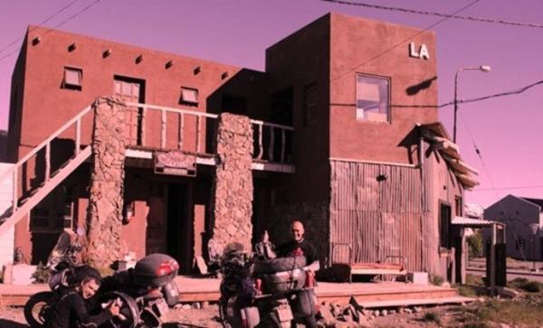 Hotellikuvia: La Guanaca, El Chalten