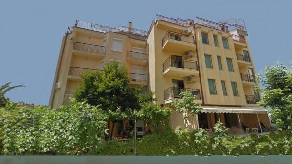 Fotos do Hotel: Apartment House Europa, Primorsko