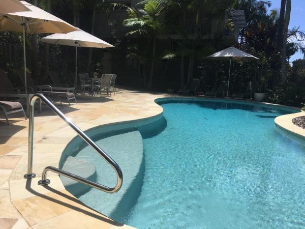 Φωτογραφίες: Metzo Noosa Resort, Noosaville