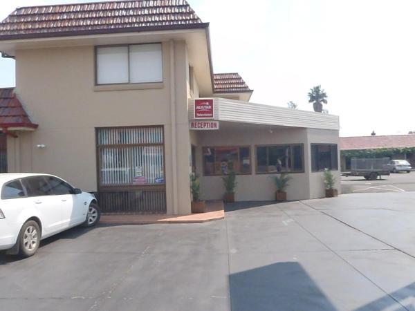 Fotografie hotelů: Caravilla Motel, Taree