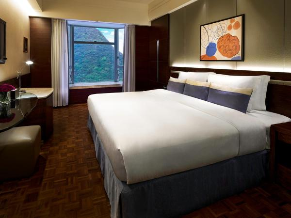 King or Twin Room with Hill View