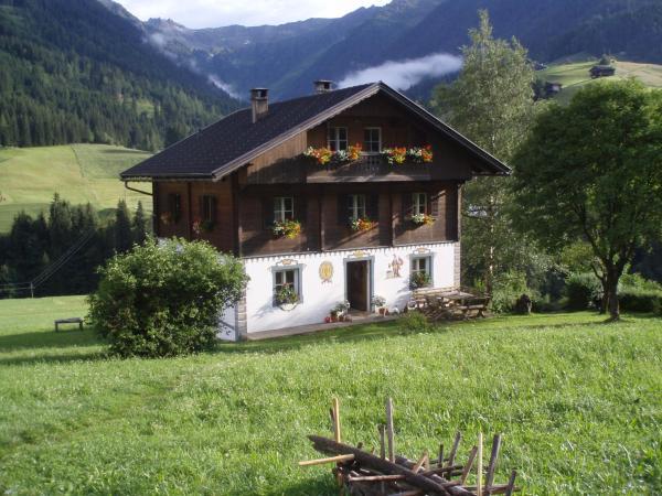 Fotos do Hotel: Bauernhof im Wiesengrund, Maria Luggau