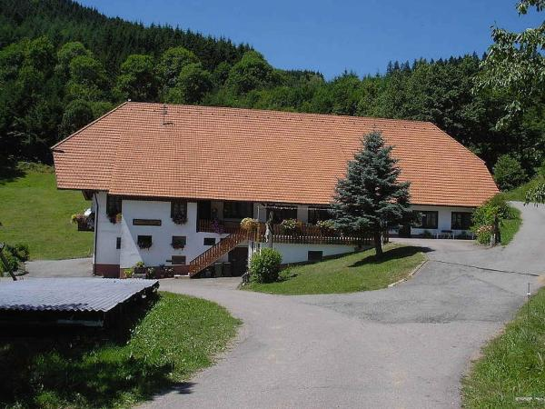 Hotel Pictures: Uhlhof, Neuenbach