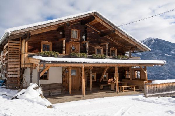 Hotel Pictures: Bauernhaus Korum, Fügenberg