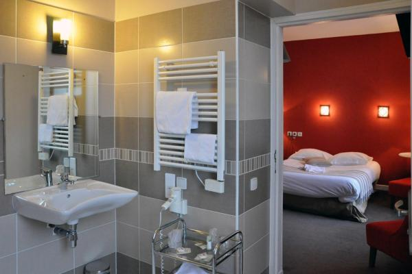 Hotel Pictures: , Mers-les-Bains