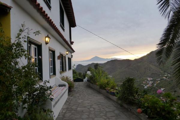 Hotel Pictures: Apartment Tamina, Hermigua
