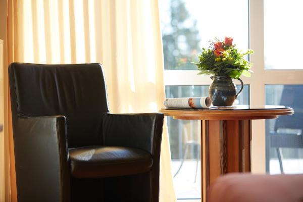 Hotelbilleder: Hotel Landhaus Berghof, Wenden