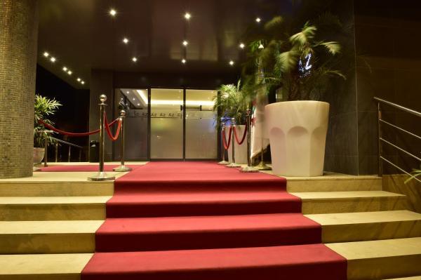 Hotel Pictures: AZ Hotel Zeralda, Zeralda