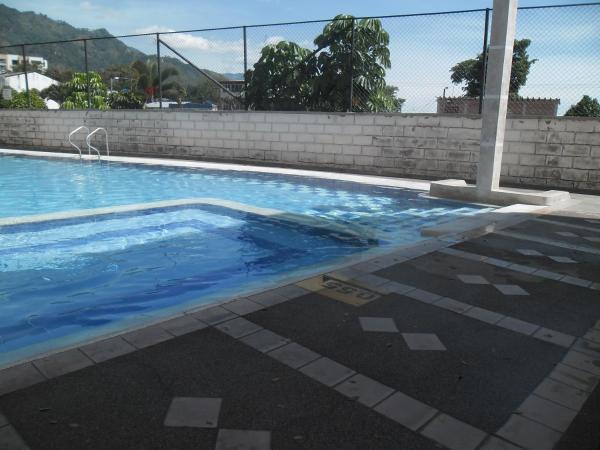 Hotel Pictures: Apartamento de Lujo Piso 11, Ibagué