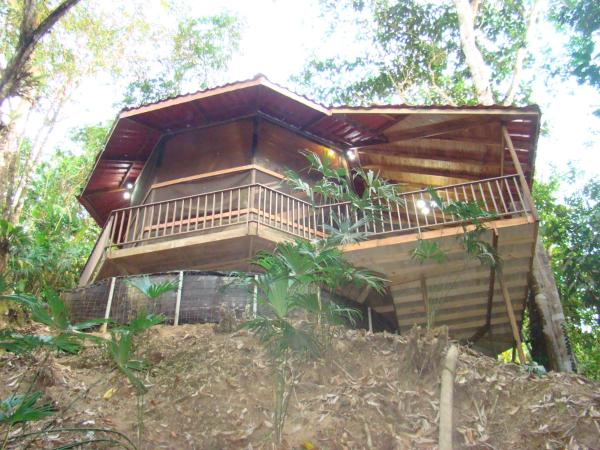 Hotel Pictures: Waterfall Villa & Jungle Retreat, Barú