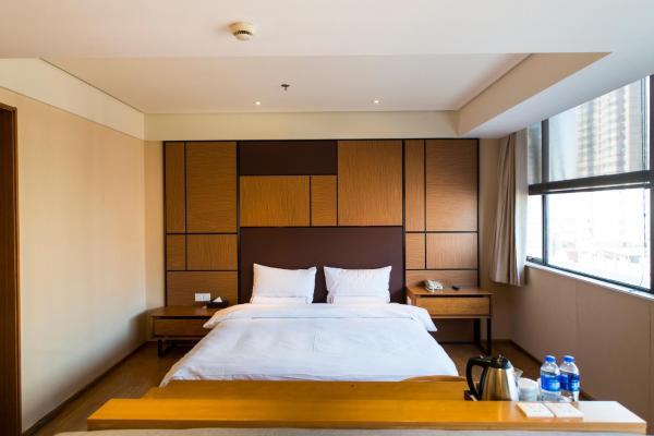 Fotos de l'hotel: Ji Hotel Taiyuan Hi-tech Zone, Taiyuan