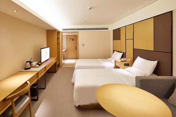 Hotel Pictures: JI Hotel Chengdu West Hi-tech Zone Longhu, Pi