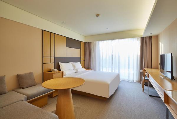 Fotos de l'hotel: JI Hotel Taiyuan Wuyi Road, Taiyuan